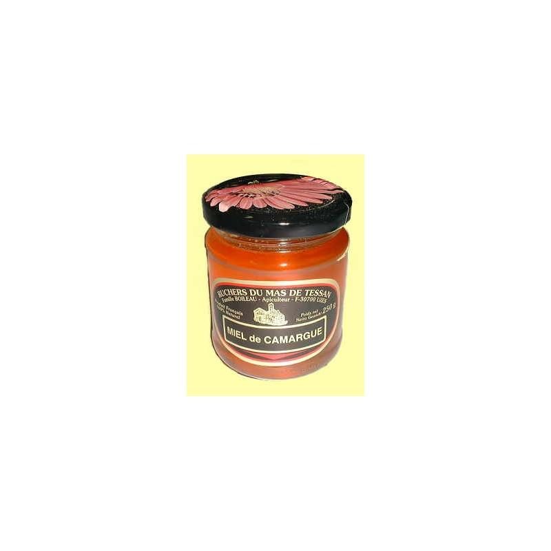 Honig aus der Camargue