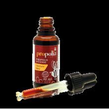 Teinture mère de propolis