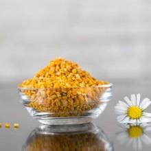 Pollen de fleurs en pelote sélection Les Miels d'Uzès