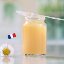 Cure de 30 grs de gelée royale récoltée en France